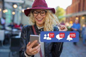 verifier retirer ami facebook